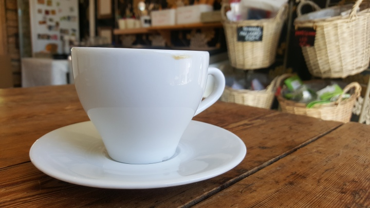 Kahavilla – havaintoja kahvilakulttuurin muutoksesta