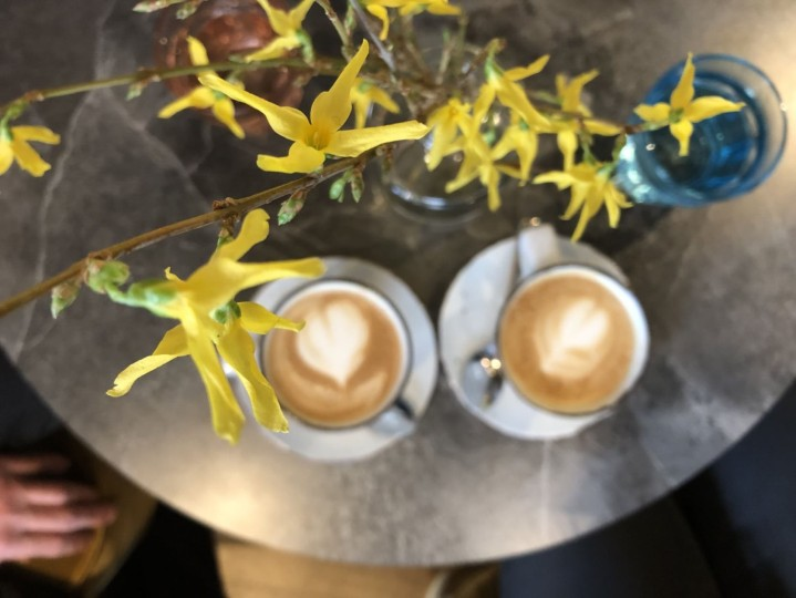 Kahavilla – Wine CafeOlavi