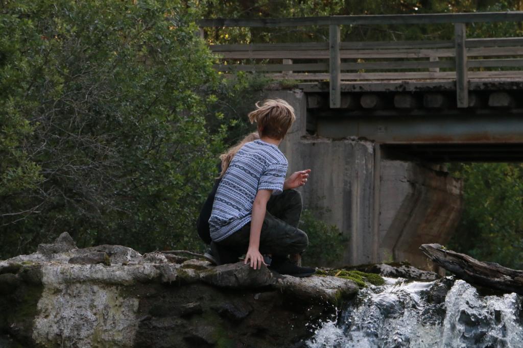 Myllykulmankoski, toiselta nimeltään Virenojan koski sijaitsee Orimattilassa.